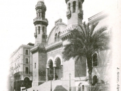 Alger-La-Cathedrale
