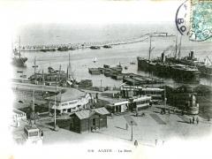 1_Alger-Le-Port