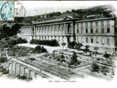 Agha-Les-Facultes