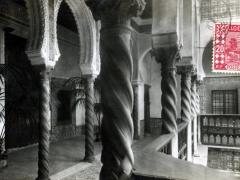 Alger Archeveche La Galerie