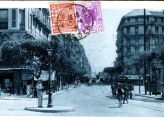 Alger Boulevard Baudin