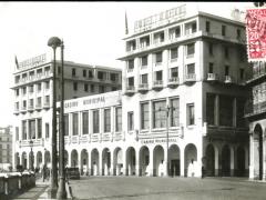 Alger Casino Municipal Boulevard Carnot