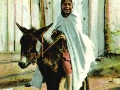 Alger-Jeune-Arabe-et-son-due