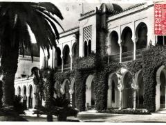 Alger Le Palais d'Ete de m le Gouverneur General