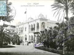 Alger-Le-Palais-dEte-du-Gouverneur