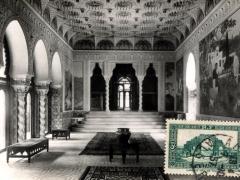 Alger Le Palais du Gouverneur General Salon de M le President