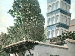 Alger-Mosquee-Abd-er-Rhaman-el-Tcalbi