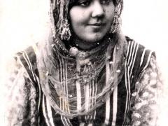 Algerie Femme du Sud