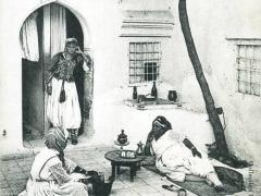 Algerie Interieur Arabe