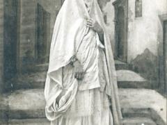 Algerie Mauresque Costume de Ville