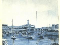 Algier L'Amiraute