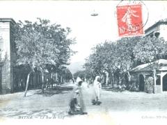 Batna La Rue de Selif