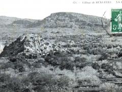 Beni Fera Village