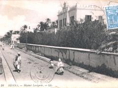 Biskra Hopital Lavigerie