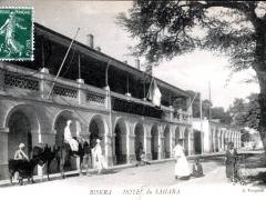 Biskra Hotel du Sahara