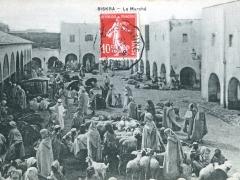 Biskra La Marche