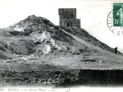 Biskra Le Fort de L'Ouest