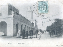 Biskra Le Royal Hotel