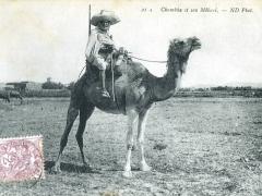 Chambba et son Mebori