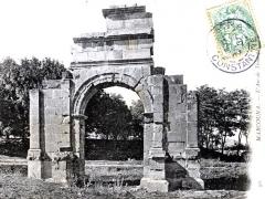 Marcouna L'Arc de Triomph