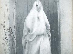 Mauresque de Blida Costume de Ville
