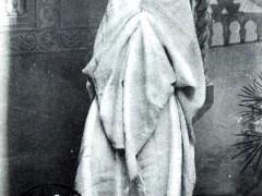 Mauresque voilee