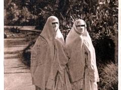 Mauresques d'Alger