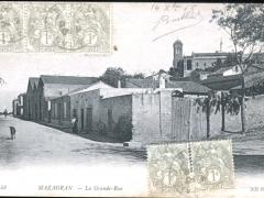 Mazagran La Grande Rue