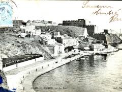 Mers el Kebir Le Fort