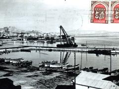 Mers el Kebir Un coin du port