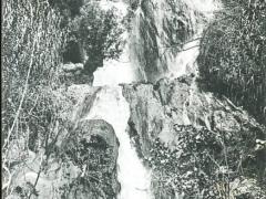 Miliana La Grande Cascade