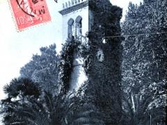 Miliana La Tour de l'Horloge
