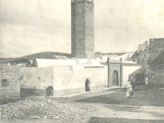 Mostaganem La Grand Mosquee