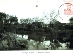 Buenos Aires Arroyo Maciel