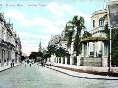 Buenos Aires Avenida Alvear