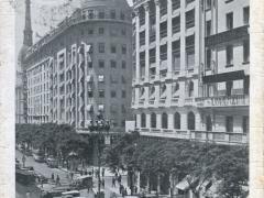 Buenos Aires Avenida Pte RoQue Saenz Pena