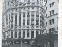 Buenos Aires Calle Florida y Diagonal Norte
