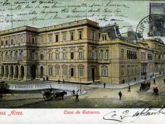 Buenos Aires Casa de Gobierno