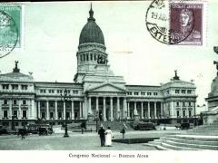 Buenos Aires Congreso Nacional