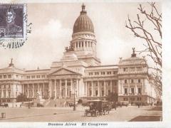 Buenos Aires El Congreso