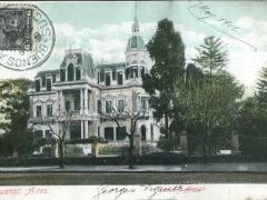 Buenos Aires Escuela Naval