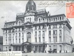 Buenos Aires Estacion