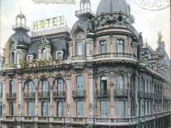 Buenos Aires Hotel Metropole