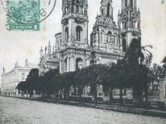 Buenos Aires Iglesia y Colegio Santa Felicitas
