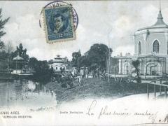 Buenos Aires Jardin Zoologico