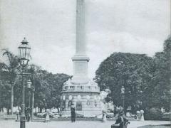 Buenos Aires Monumento del General Lavalle