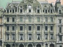 Buenos Aires Palacio de la Prensa