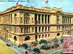 Brisbane Executive Buildings