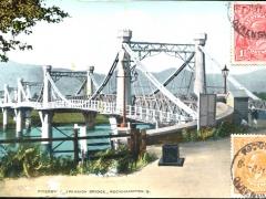 Rockhampton Fitzroy Bridge