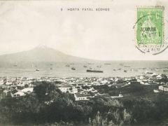 Horta Fayal